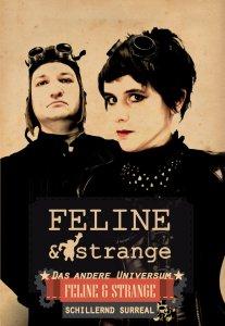 Feline & Strange - SA 23: 00 Uhr