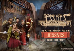 Jessnes - SA 11:00, 16:30 (zu 3. mit Tanz) 19:30 Uhr