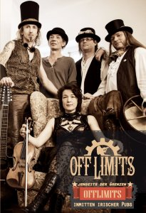 Off Limits - SA 21:00 Uhr