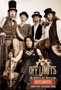 Off Limits - SA 21:00 Uhr