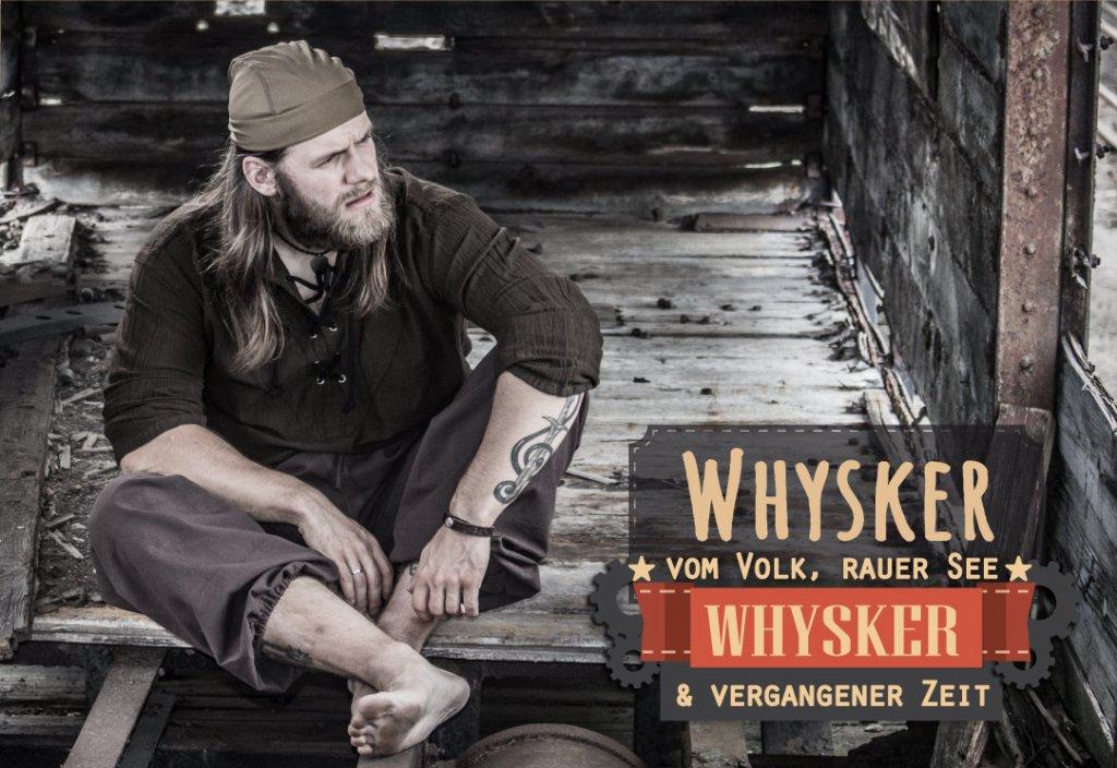 Whysker - FR 18:30 Uhr